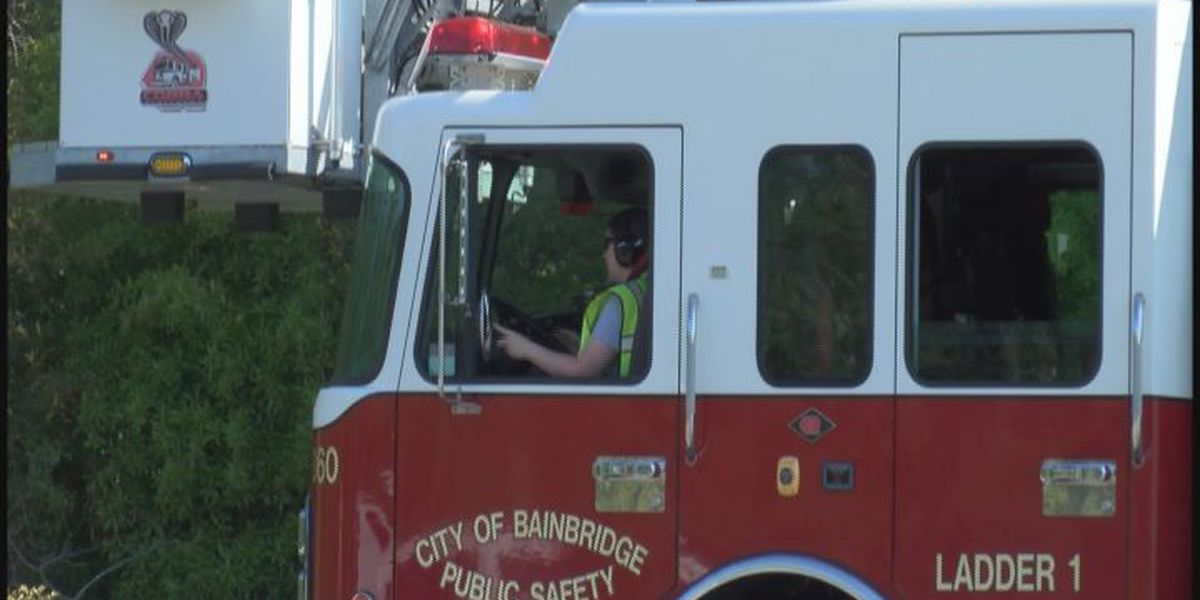 Harder than it looks: First responders go to driving school
