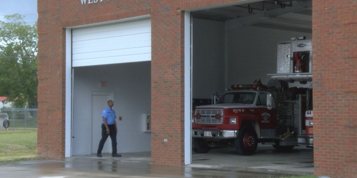 Tifton Fire Department makes changes
