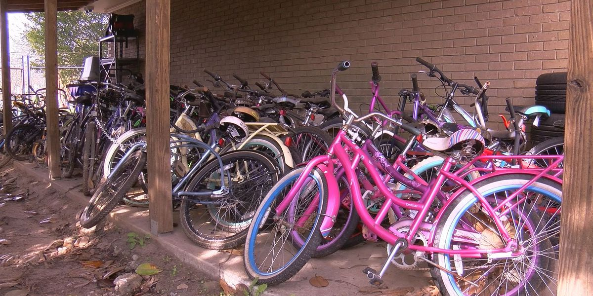 Americus PD: If you're missing a bike, give us a call