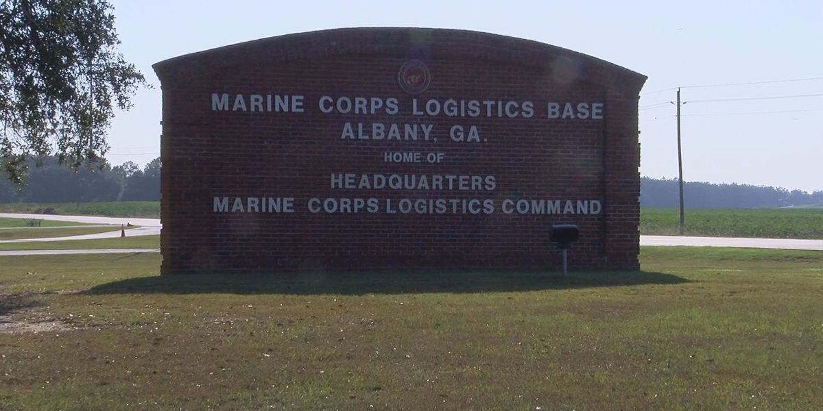 Marine Depot production plant halts operations