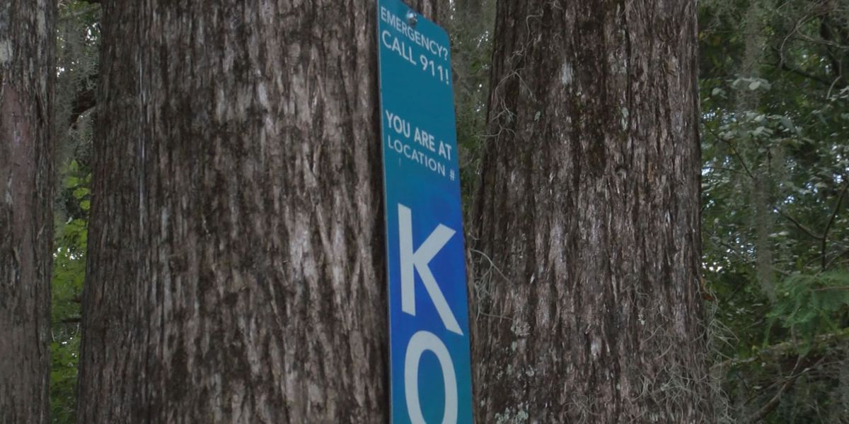 Lee Co. leaders finalize map for Kinchafoonee mile markers
