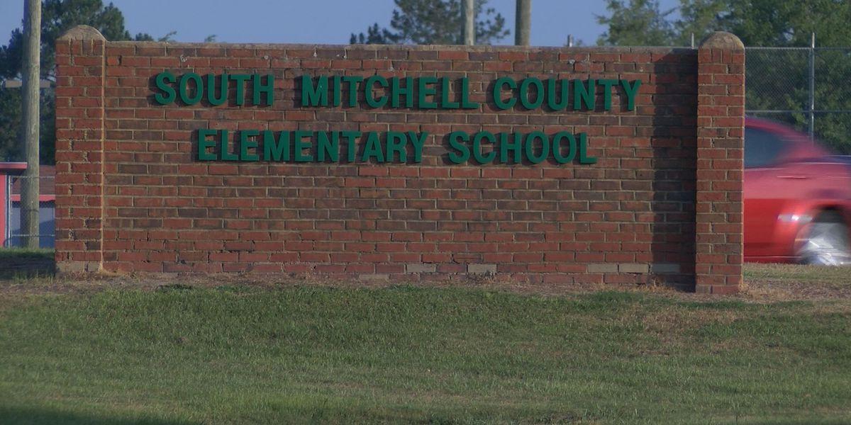 Elementary school honors retiring principal