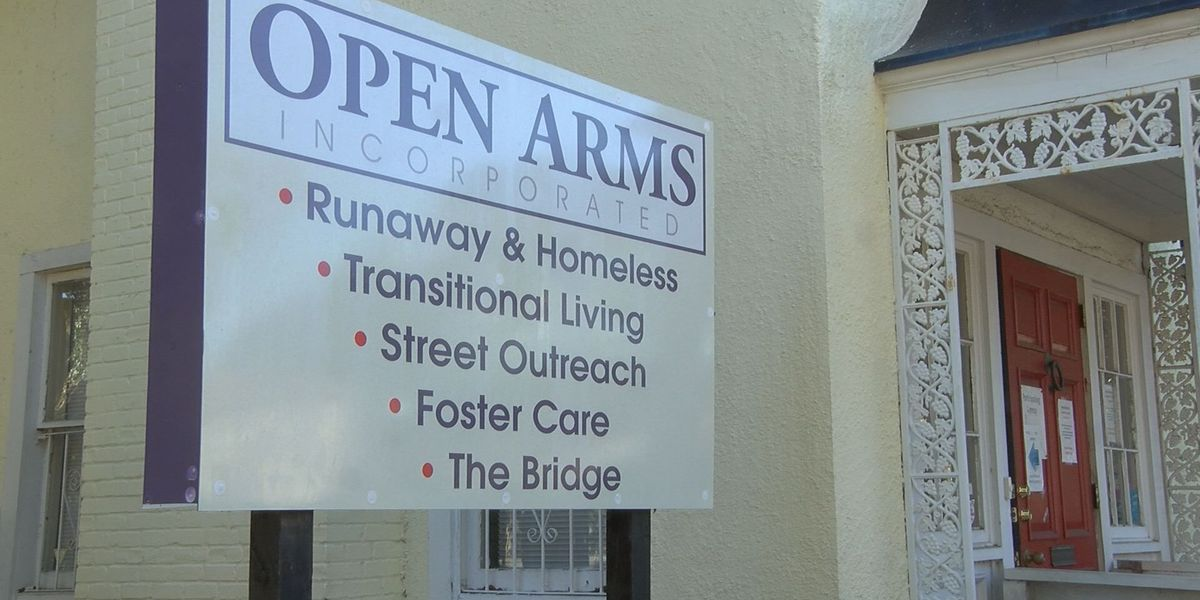 Open Arms one step closer to opening new maternity group home