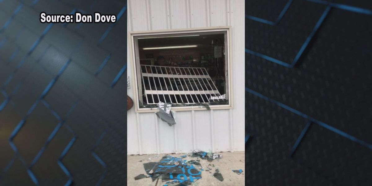 Tifton business owner offers reward for burglary information