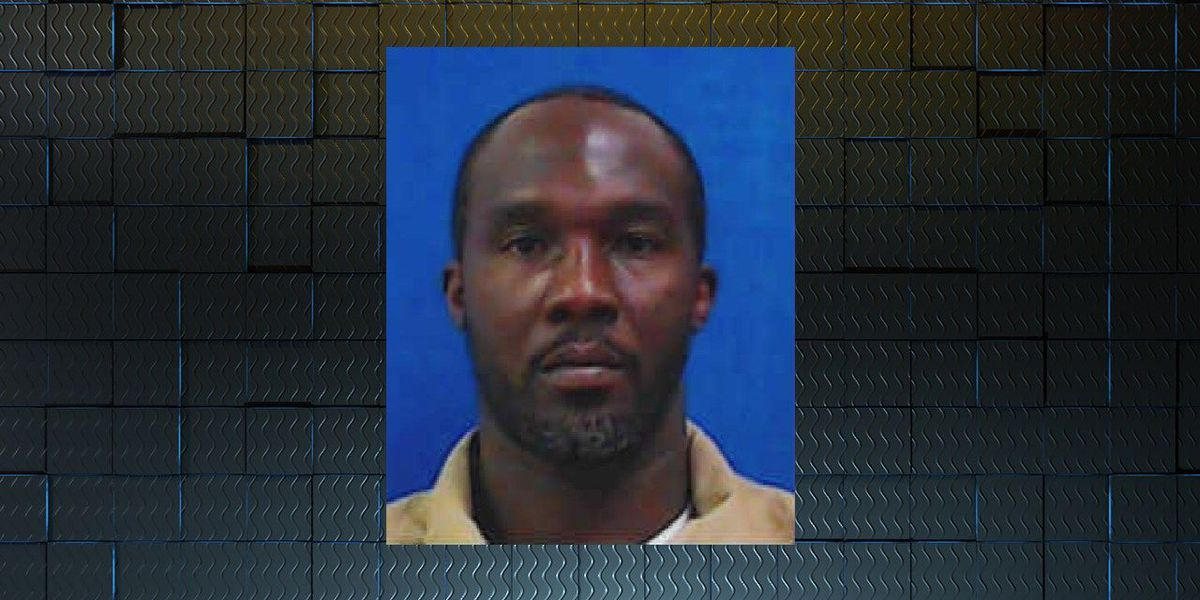 Albany Transitional Center inmate escapes