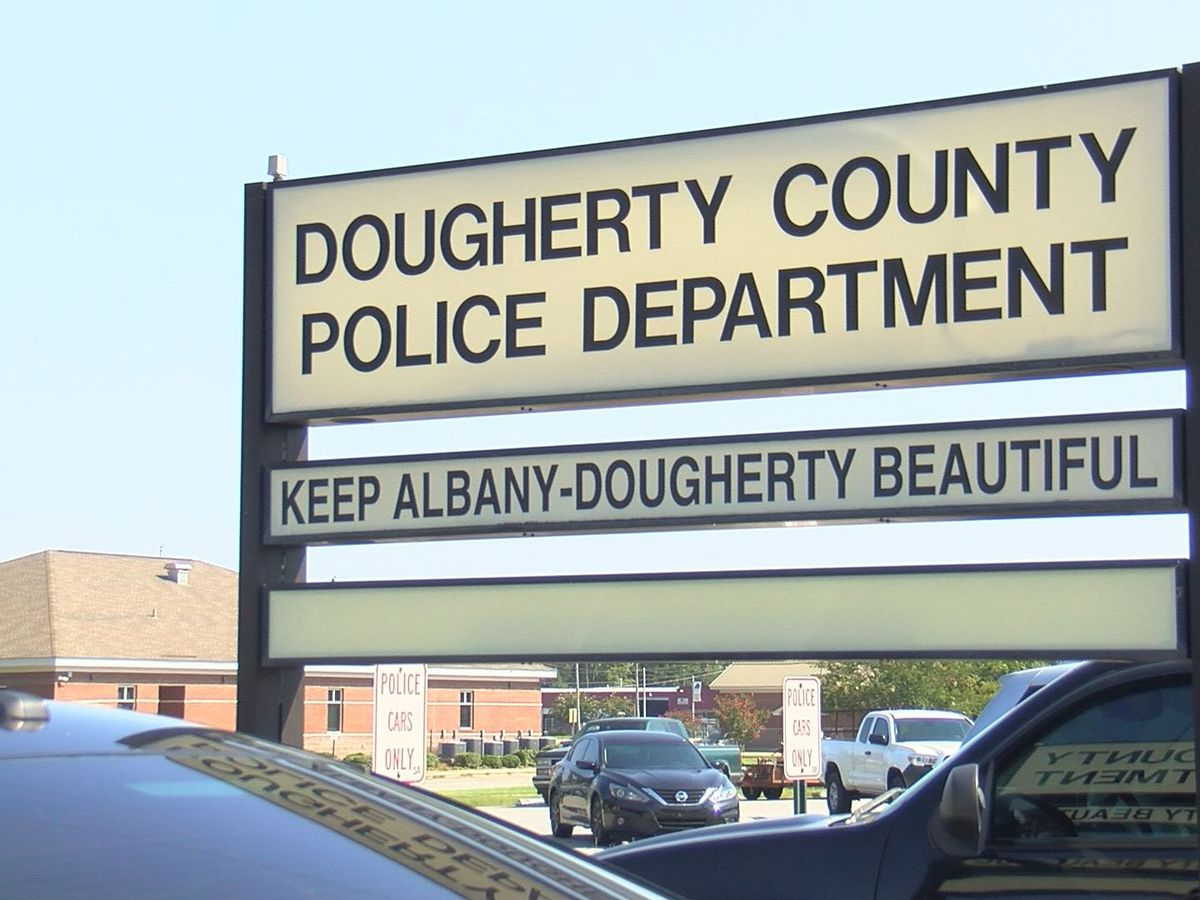 Albany, Dougherty Co. police departments apply for federal funds