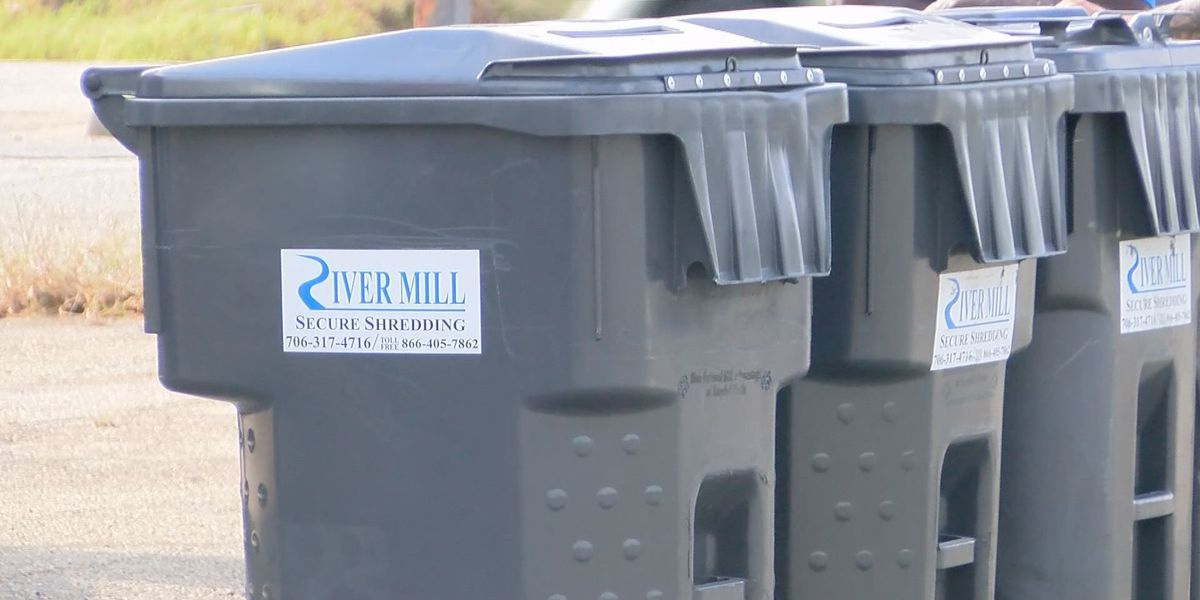 Albany hosts its annual Electronic Recycle day