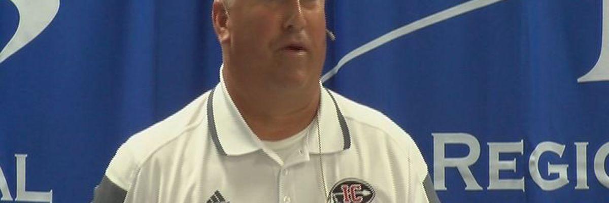 Irwin Co. coach succumbs to cancer