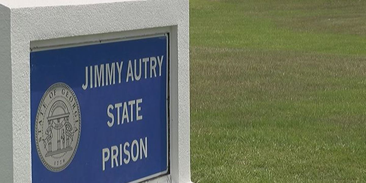 Inmates get education and other assistance while incarcerated