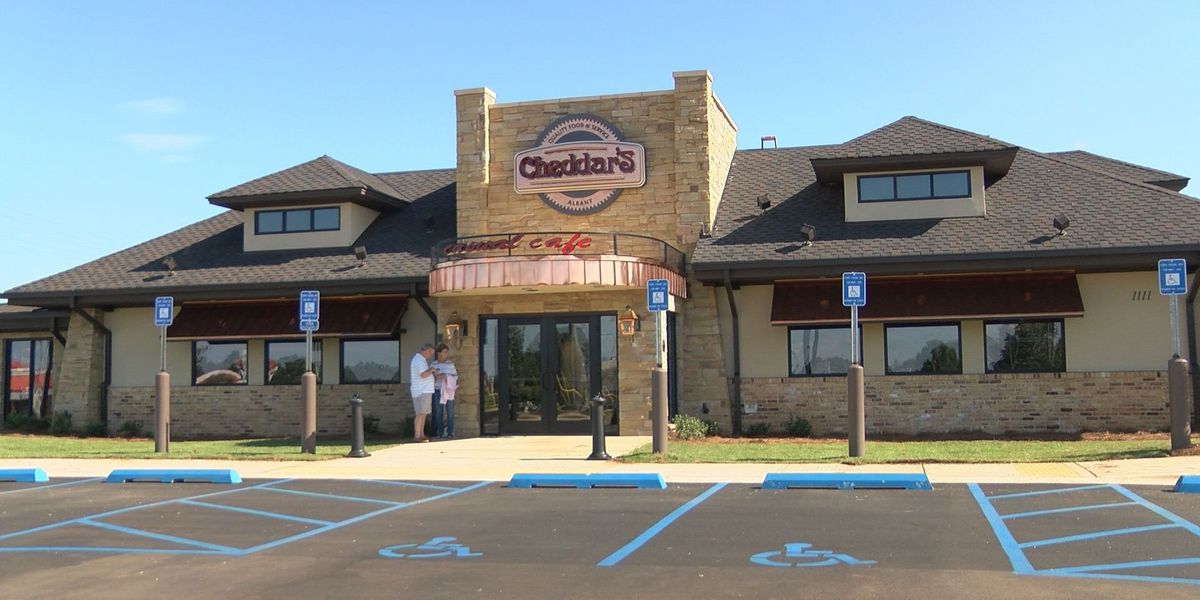 Albany Cheddar's set to open just in time for Labor Day
