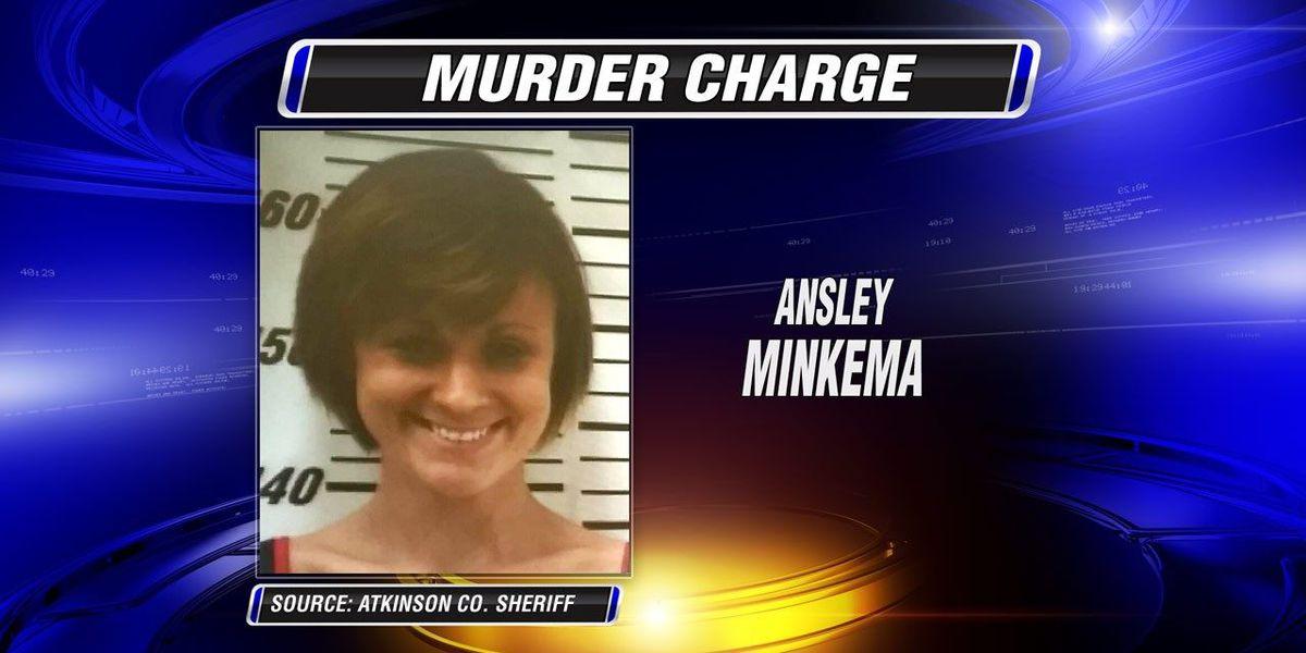Arrest made in Atkinson Co. murder case