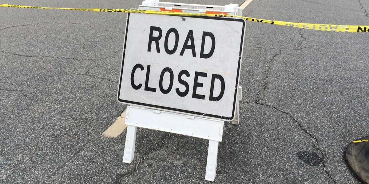 North Monroe Street to close for hospital work