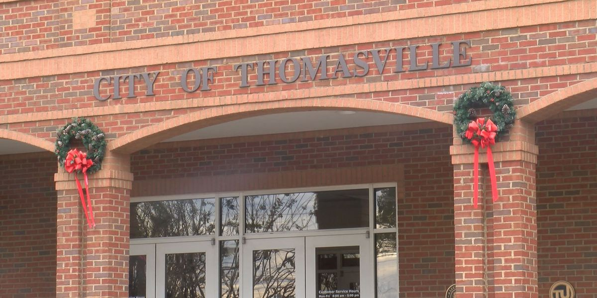 No property taxes for Thomasville residents