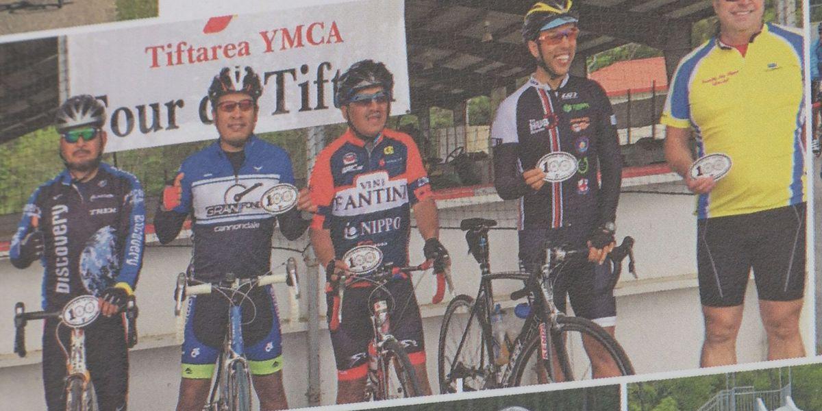 'Tour de Tifton' set for Saturday