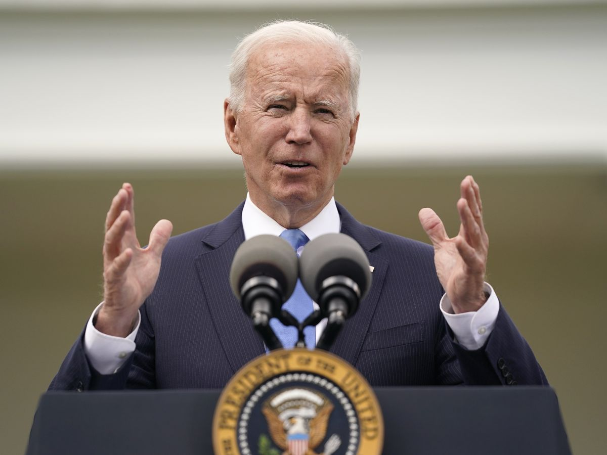 Biden to boost world vaccine sharing commitment to 80M doses