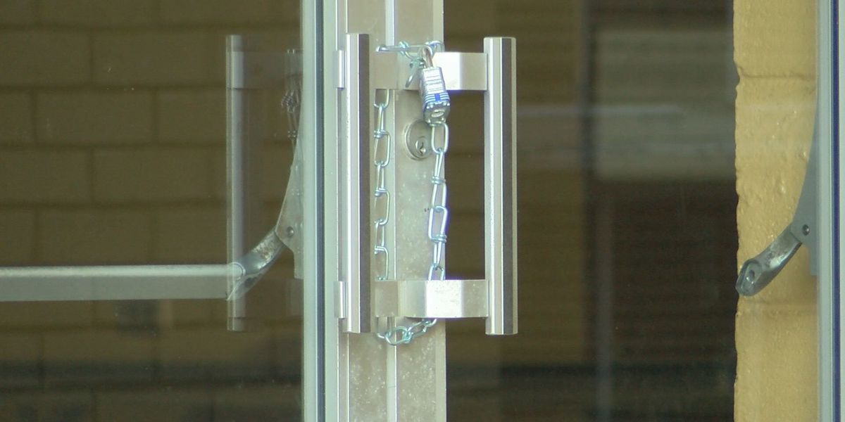 Church and childcare center in legal battle after doors were padlocked