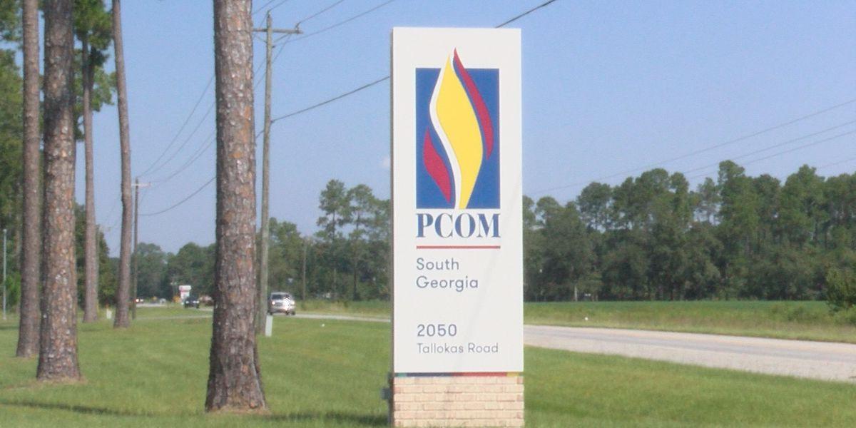 PCOM graduate program offers students unique opportunities