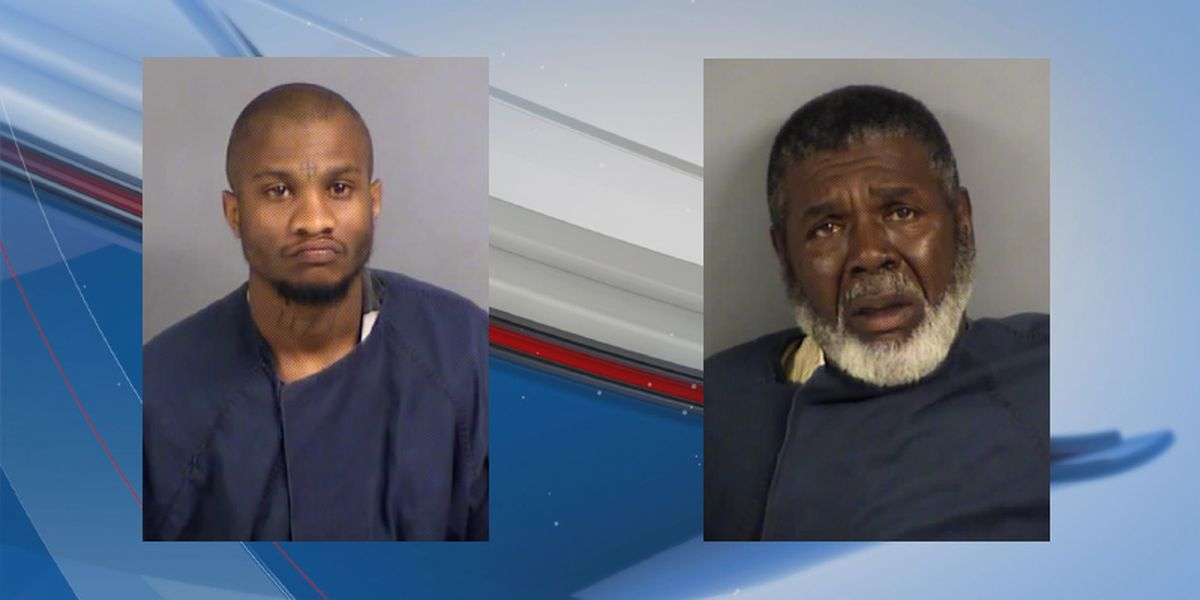 2 charged with aggravated assault after Valdosta shooting