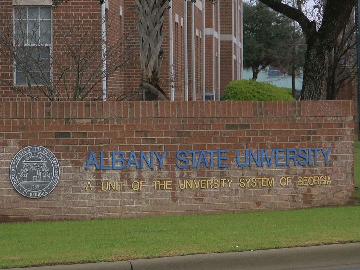 Albany State University to offer free COVID-19 testing for fall semester