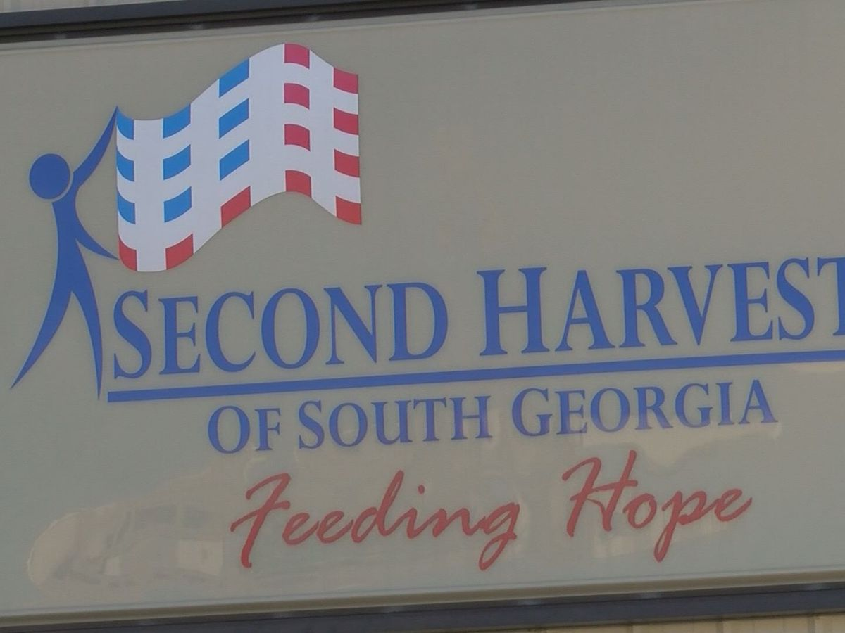 Second Harvest of SWGA leaves DOCO, Lee, Terrell, and Calhoun Counties