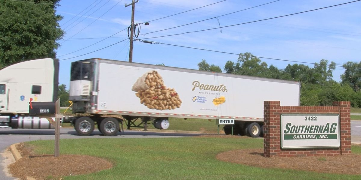 'It's just not like it used to be': Albany company keeps trucking amid driver shortage