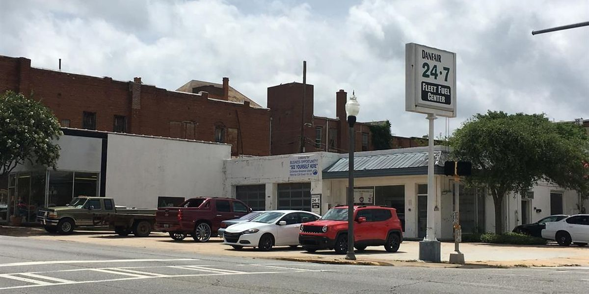 Americus looks for new business to move in downtown