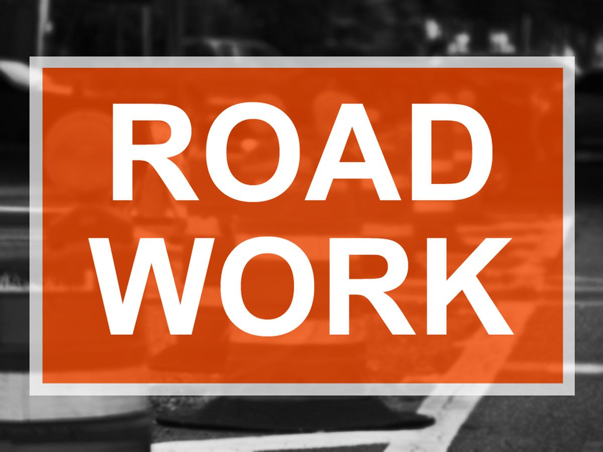 Road work to impact Coffee, Crisp and Tift counties