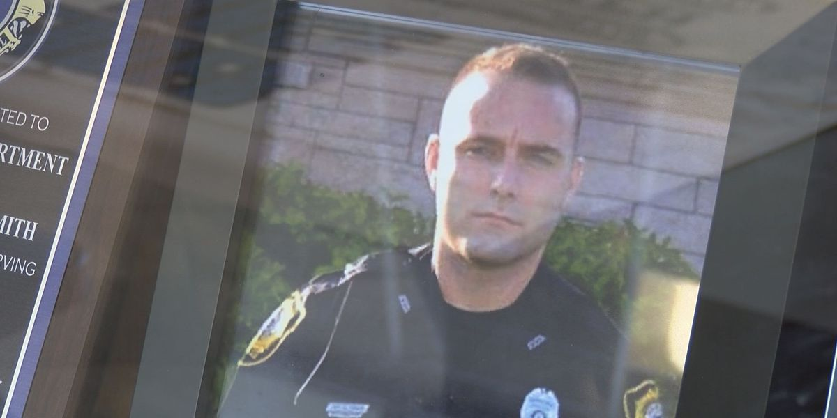 """Americus Police to hold first-ever """"Coffee with a Cop"""" on fallen officer's birthday"""