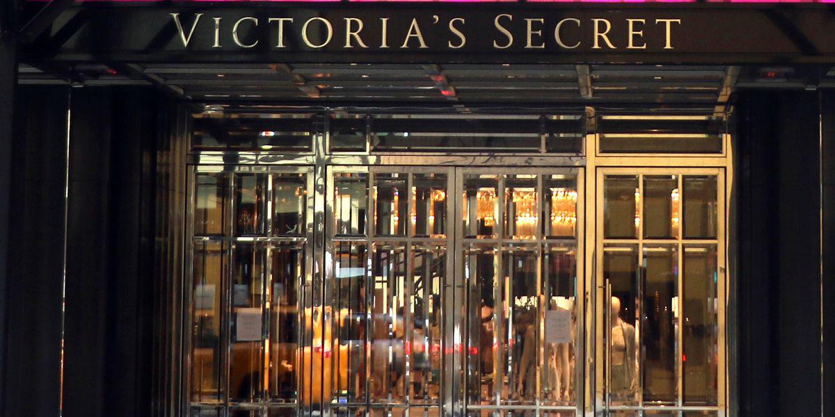 Victoria's Secret, Bath & Body Works closing stores in Canada, US
