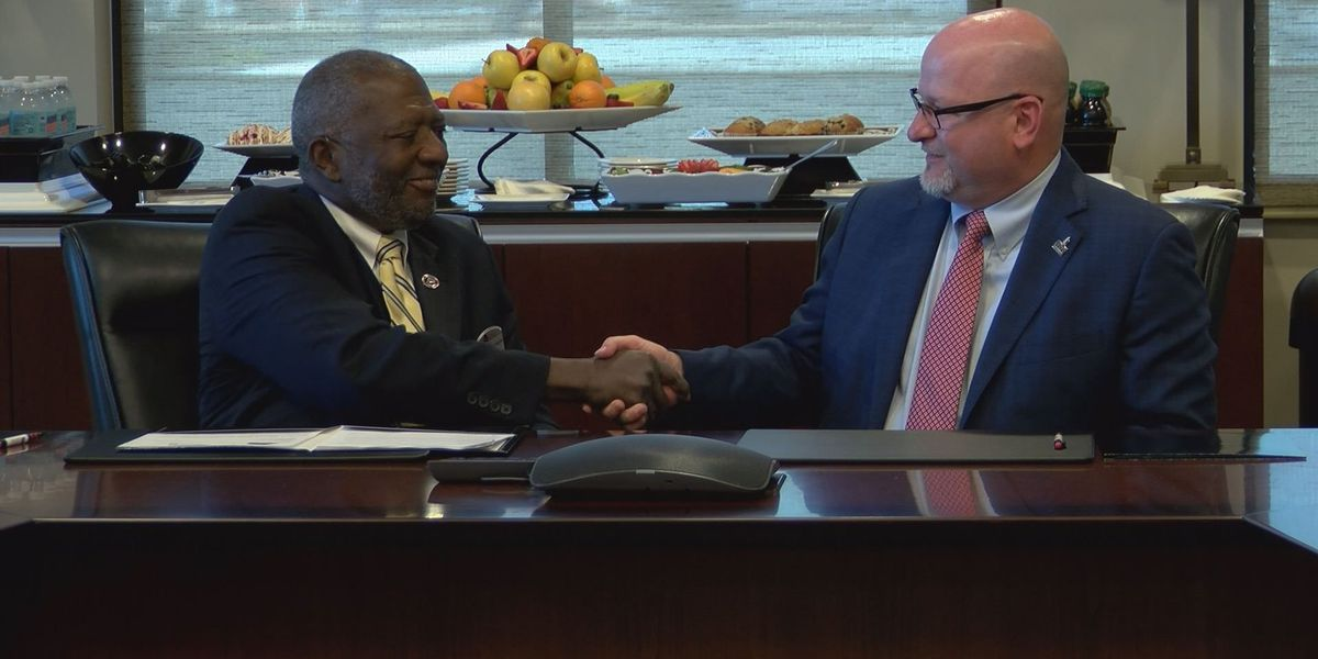 ATC signs agreement with Columbus State University