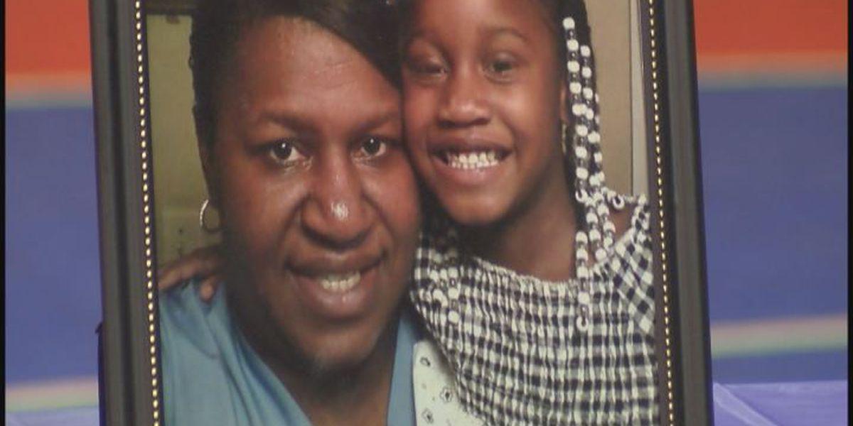 Vigil held for Camilla woman killed in standoff