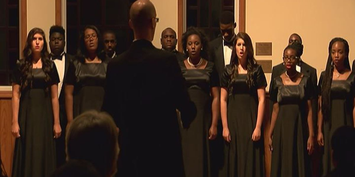 Andrew College hosts 'Festival of Lessons and Carols'