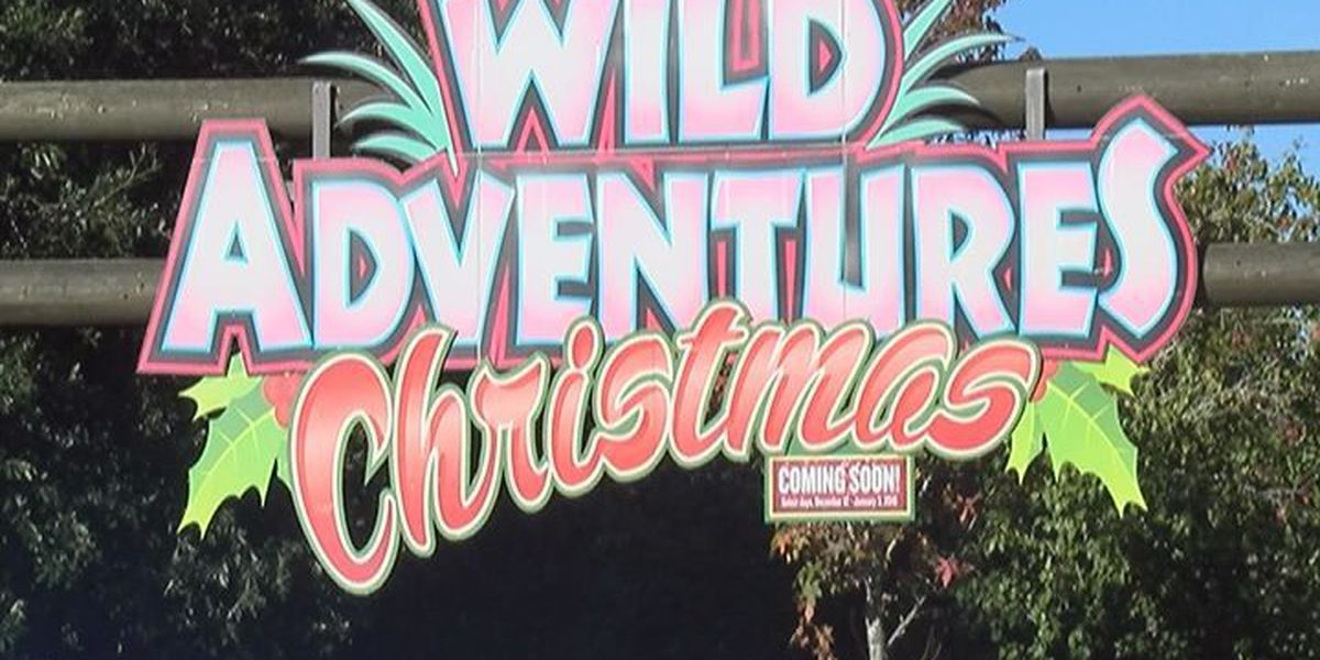 Wild Adventures to celebrate annual 'Days of Thanks'