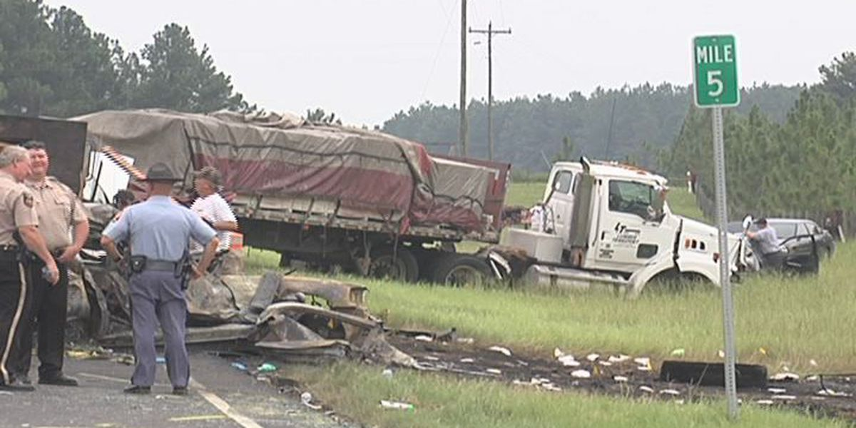 Driver pleads guilty in deadly 2011 crash