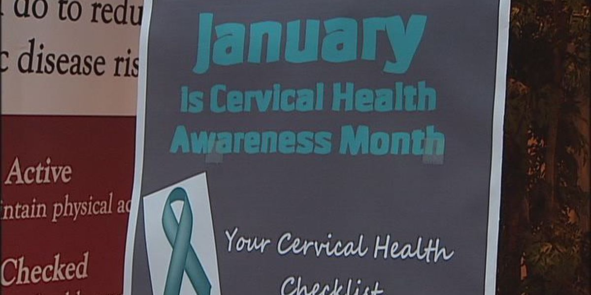 Screenings, tests help prevent cervical cancer