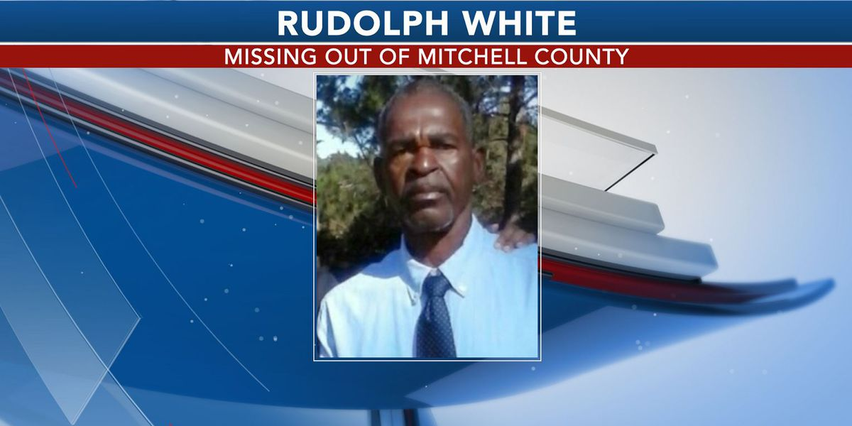 Law enforcement needs help finding missing Mitchell Co. man