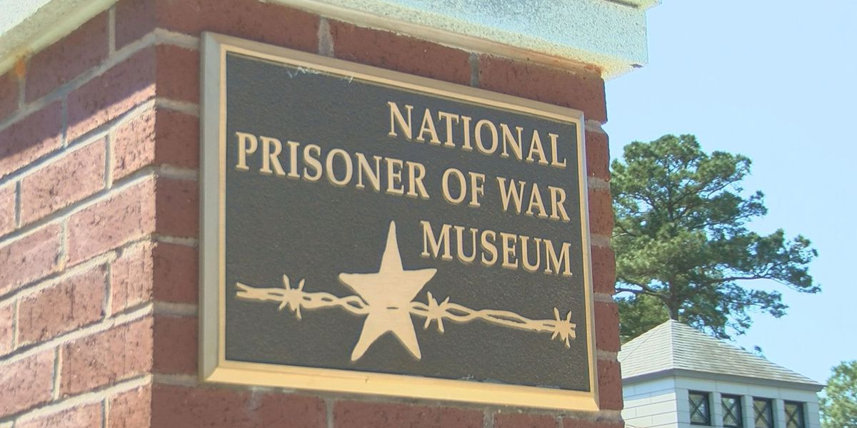 Andersonville National Historic Site to host 'Living History Weekend'
