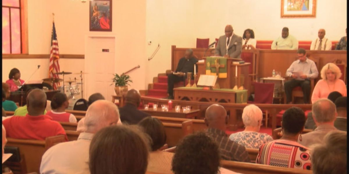 Churches come together for safety seminar