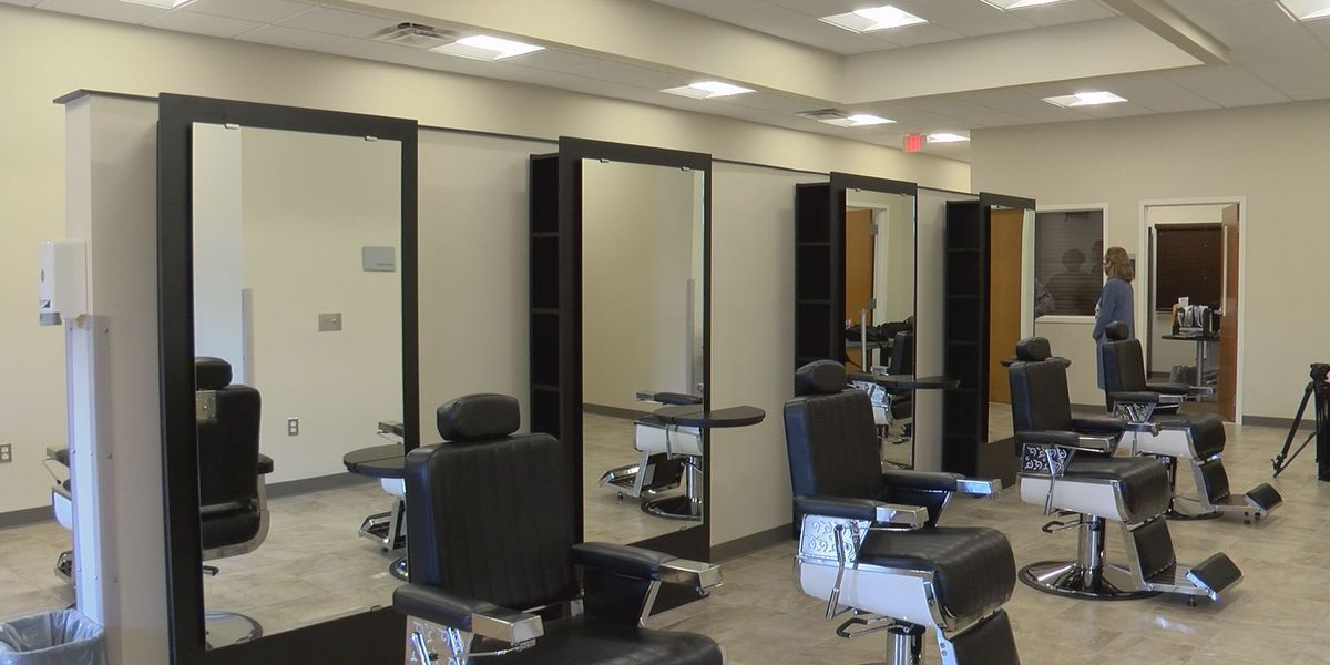 Albany Technical College adds new barbering program