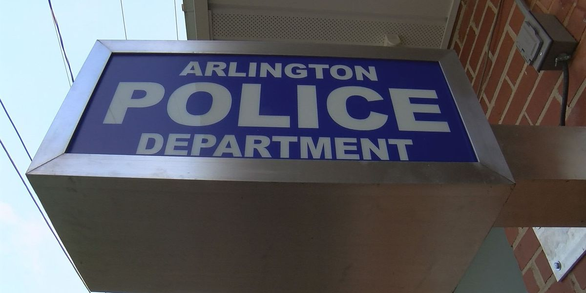 Arlington names interim police chief