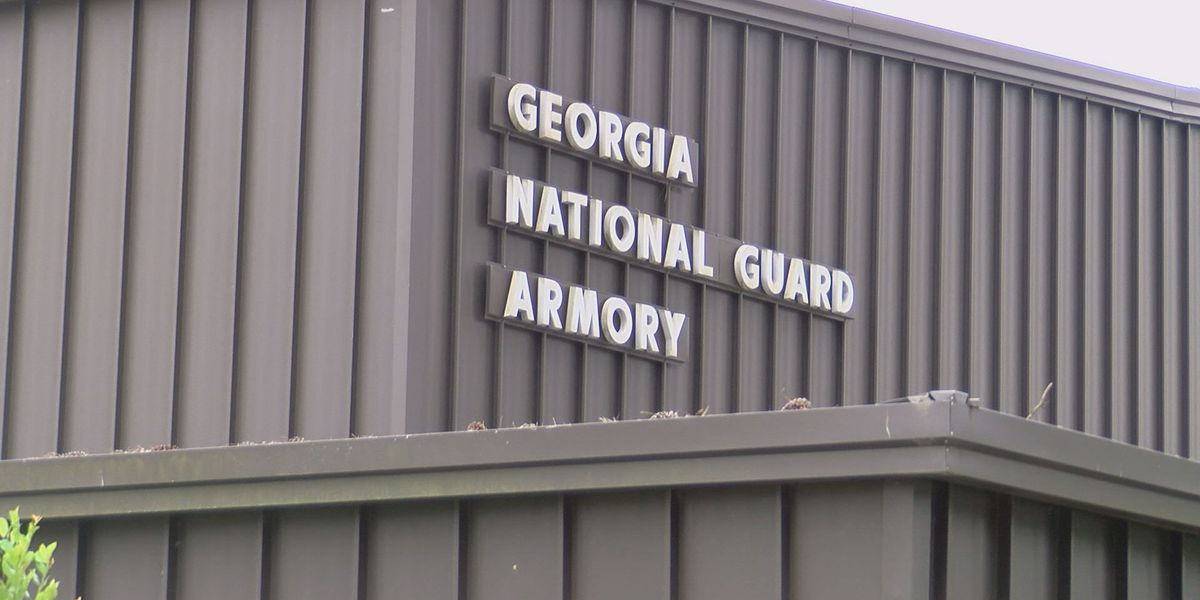 Dougherty Co. Commission votes to acquire National Guard Armory property
