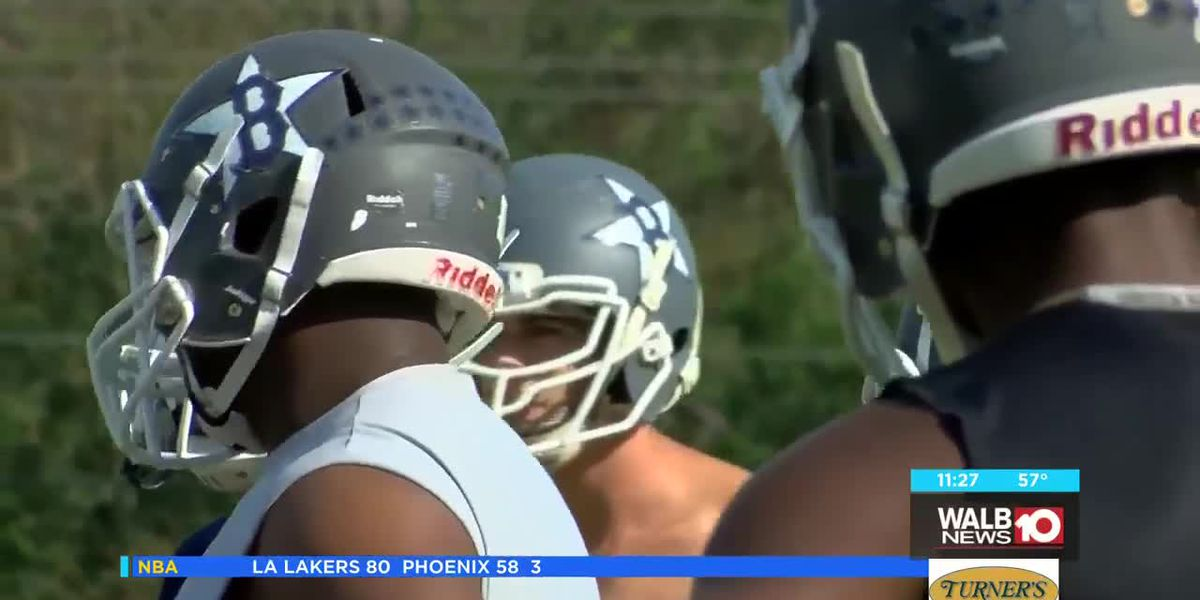 Baconton Charter football seeking history
