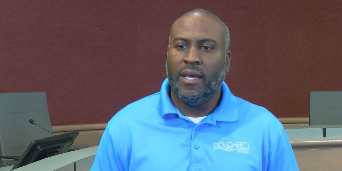 Dougherty Co. administrator responds after 3 county employees test positive with COVID-19