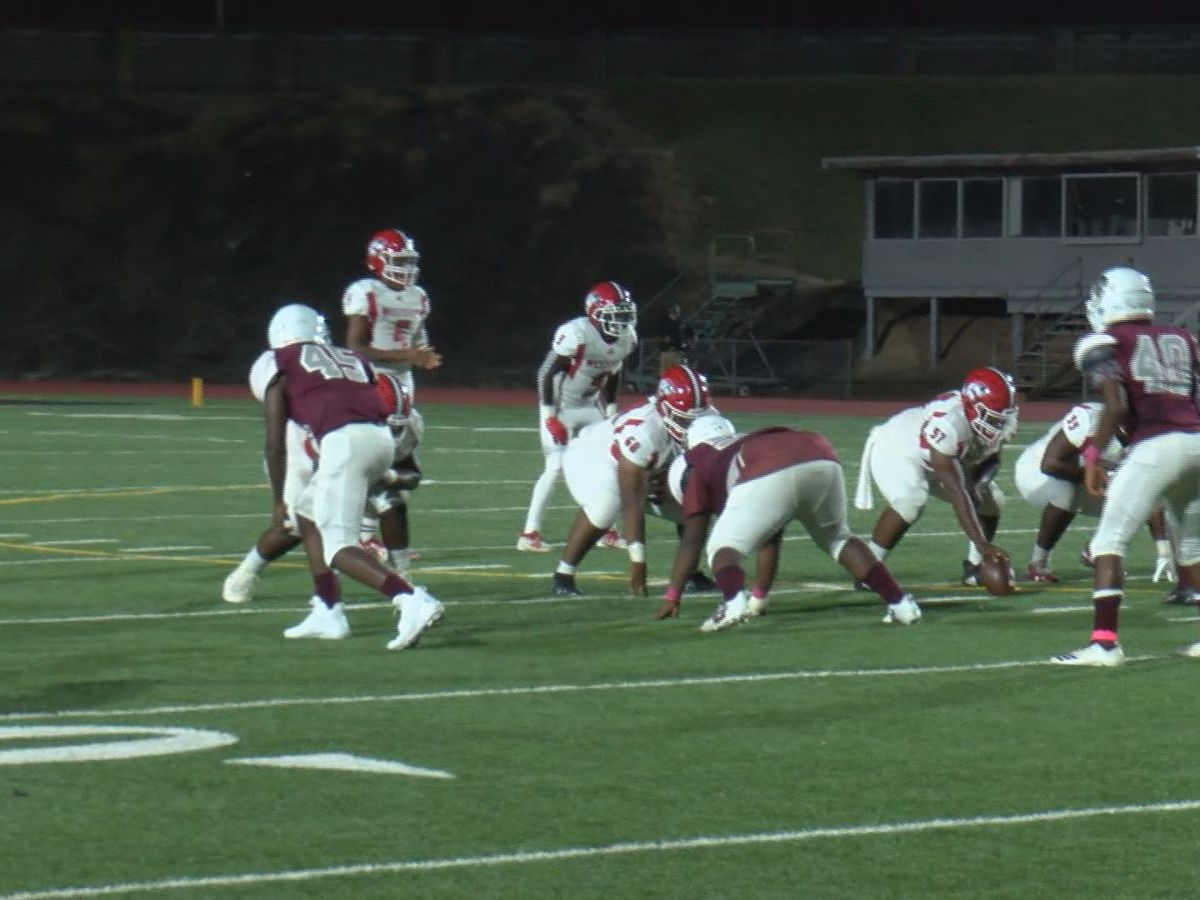 Coach of the Week: Olten Downs of the Westover Patriots