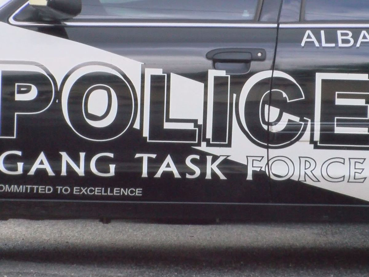 Albany Gang Task Force works to reach young people