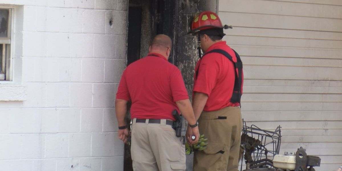 Albany business fire damages thousands in equipment