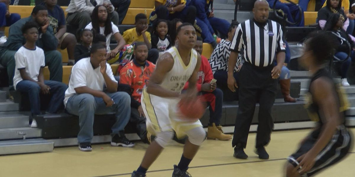 Bears Holiday Shootout final day scores/highlights