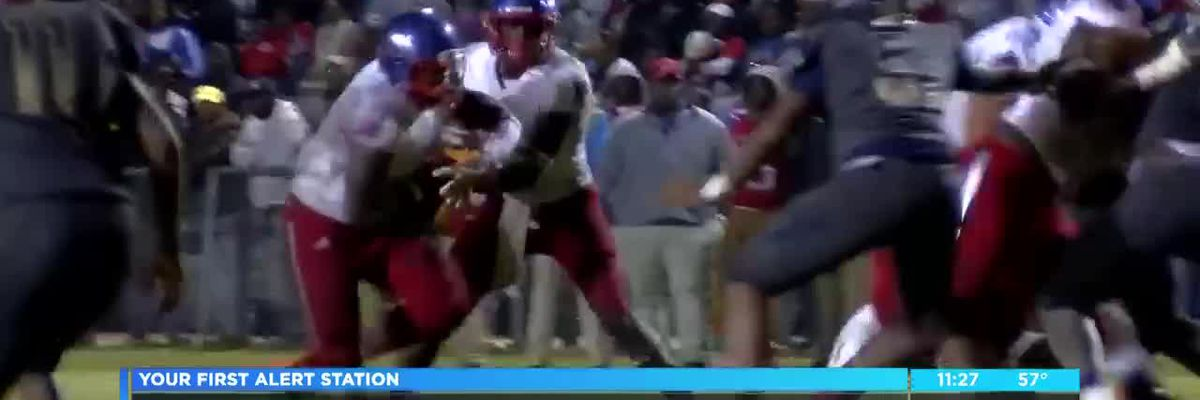 Mitchell County football looking to bounce back in postseason
