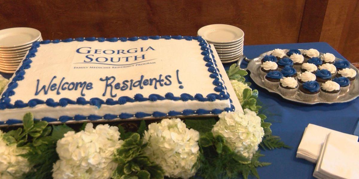 Colquitt Regional kicks off new residency program