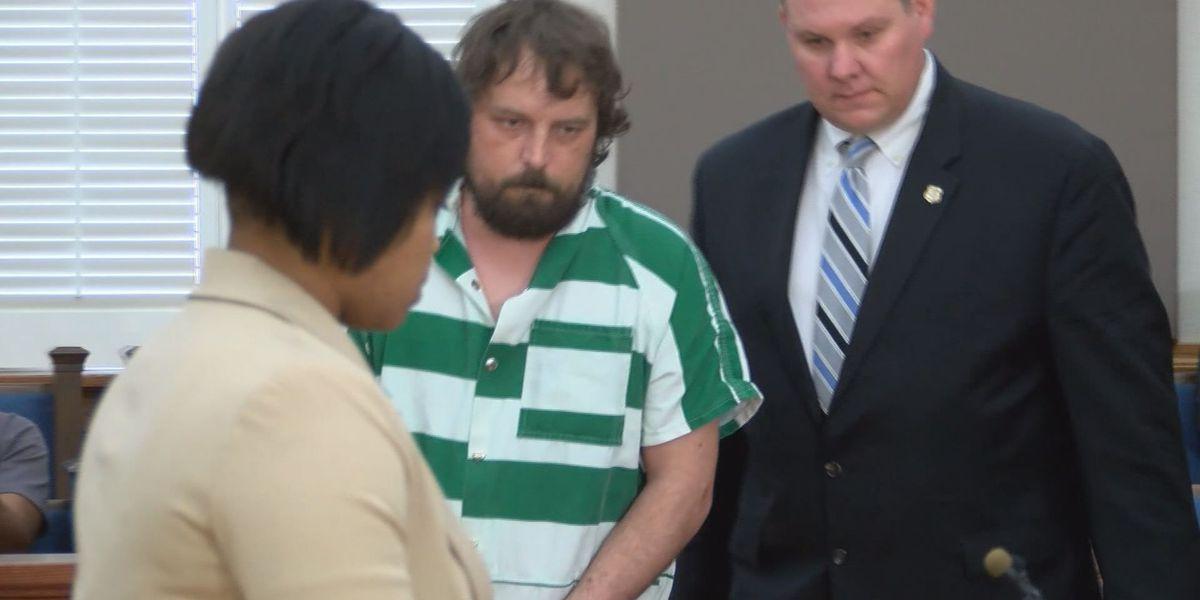 Ryan Duke gets new attorney in Tara Grinstead case